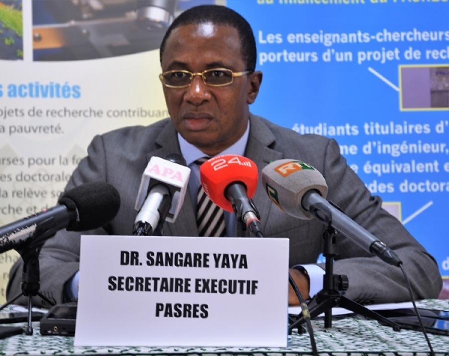 appui-a-la-recherche-scientifique-abidjan-abrite-le-plus-grand-forum-annuel-des-organismes-de-financement-de-la-recherche-en-afrique