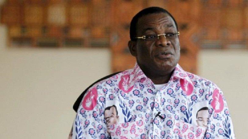 Décès,Aboudrahamane Sangaré,Pascal Affi N'Guessan,Communiqué officiel du parti,FPI,Front Populaire Ivoirien,Laurent Gbagbo,Simone Gbagbo,Politique,Côte d'ivoire