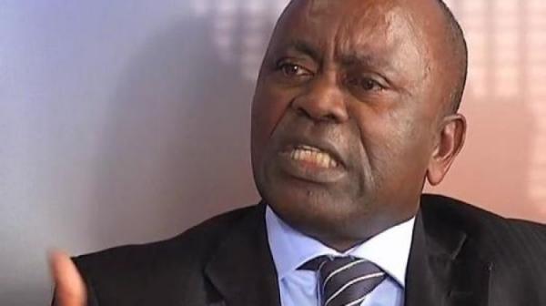 Décès,Aboudramane Sangaré,FPI,Innocent Kobena Anaky,MFA,déclaration,condoléances,Laurent Gbagbo,Côte d'Ivoire