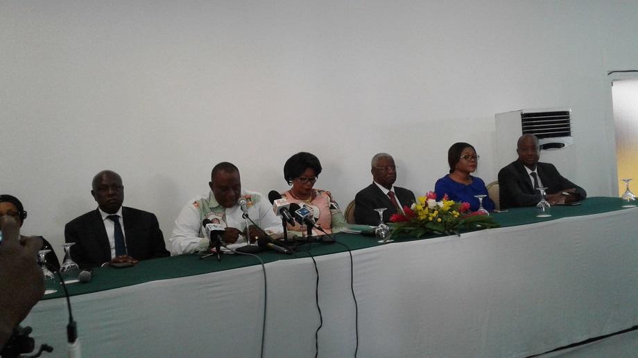 politique,RDA Henri Konan Bédié,RHDP,N'Gouan Mathias,PDCI-RDA,Kobenan Kouassi Adjoumani