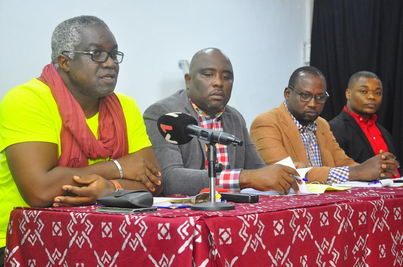 culture,Luc Damiba,Samira Daoud,Institut Goethe d'Abidjan.,10e édition du festival de films,Ciné Droit Libre