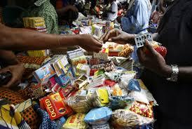 gendarmerie ivoirienne,marchande d'Abidjan,220 logements d'Adjamé,médicaments de qualité inférieure et falsifiés