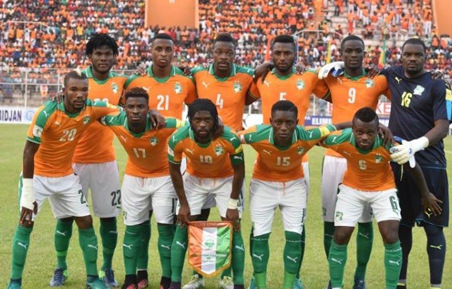 Football,éléphants,Côte d'Ivoire Guinée,kamara Ibrahim