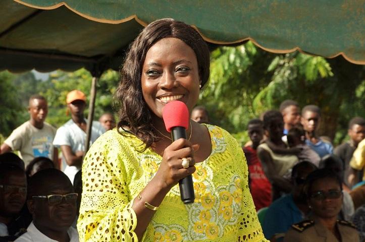 journées nationales de la paix 2018,Mariatou Koné,Leboutou,Dabou,Célébration,Pnd,Unesco,UNFP