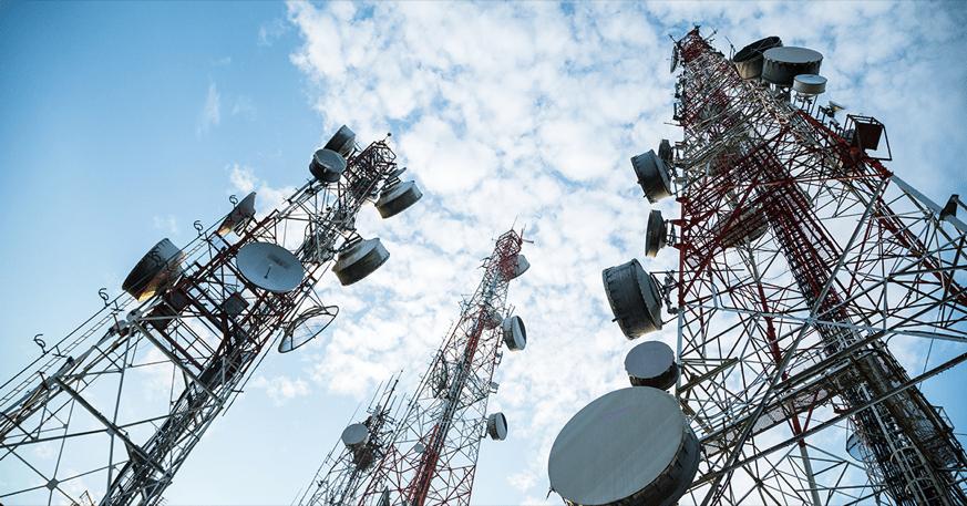 5 G,Télécommunication,GSMA