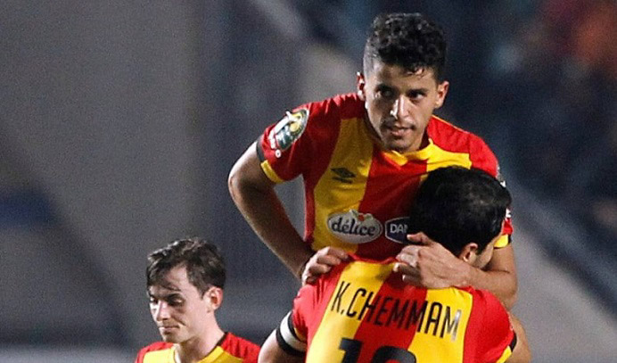 Ligue Africaine des champions,Espérance sportive de Tunis,Al Ahly