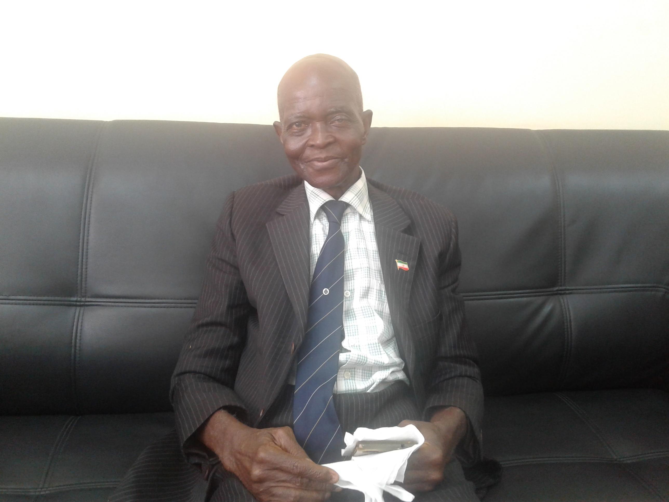 Arts martiaux,Maitre Hanchi Souleymane Sanogo,Karaté,Tia2018