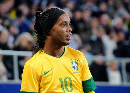 Football,Ronaldinho,Brésil,Coopération ivoiro-brésilienne