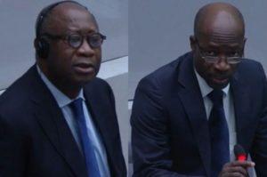 Cpi,Laurent Gbagbo,procès cpi,Blé Goudé