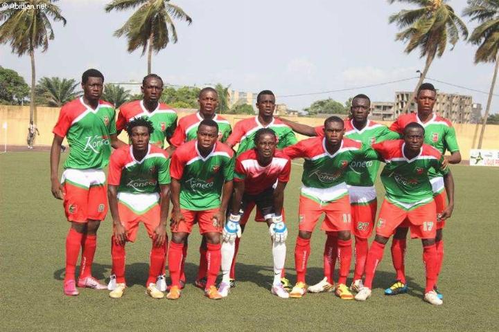 Football,Mtn ligue1,Asec,Africa,Résultats et Classements