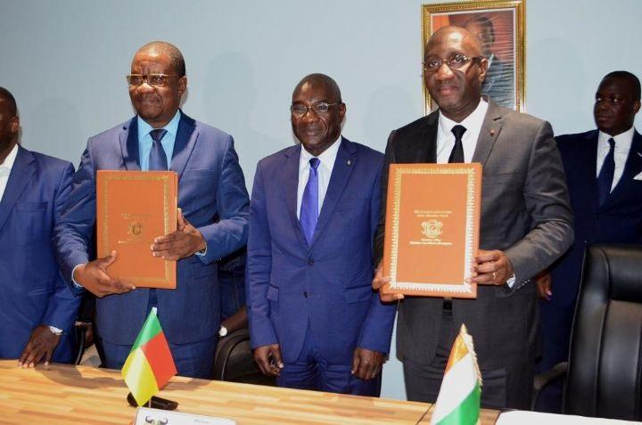 Côte d'Ivoire/ Le Conseil international consultatif du cajou (CICC) s'installe à Abidjan