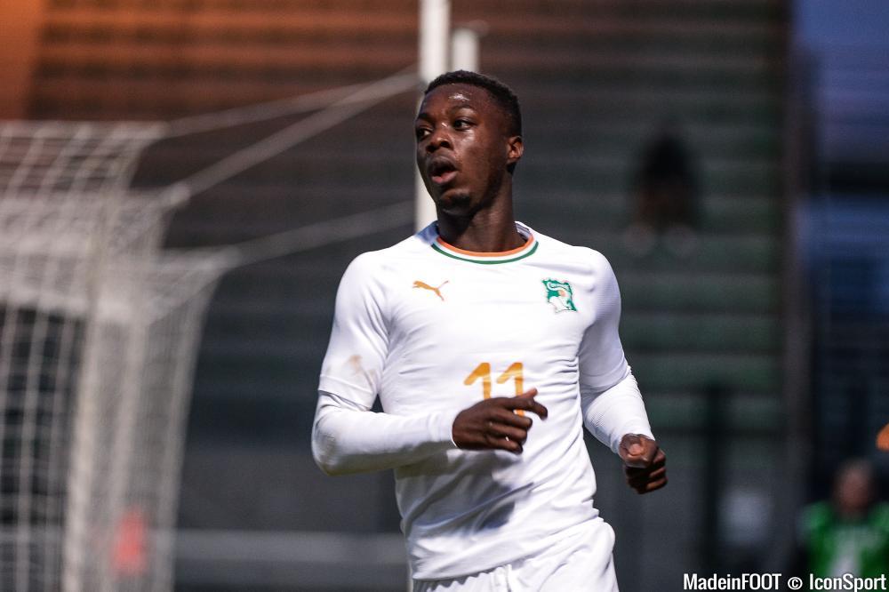 Football,Eliminatoires can 2018,Guinée-Cote d'Ivoire