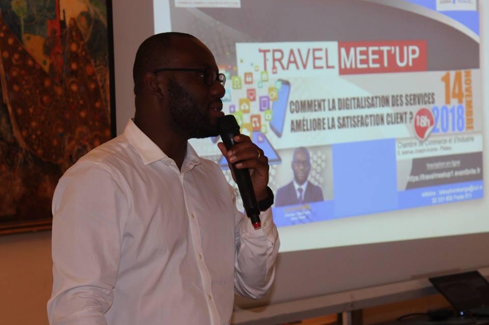 transformation digital,numérique,entrepreneurs,Jumia Travel,Chambre de commerce et d'industrie