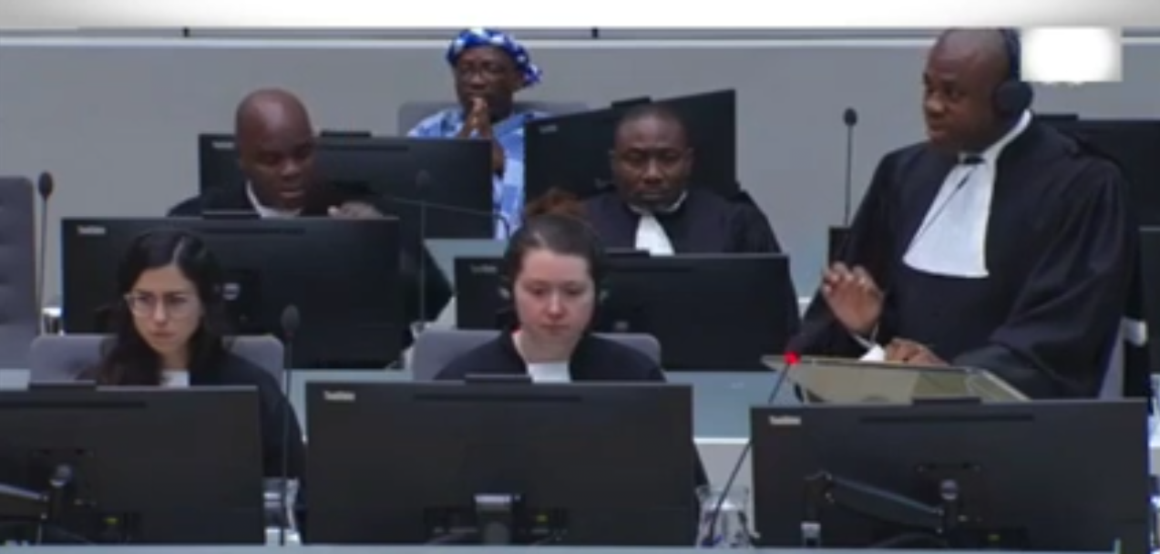 CPI,Laurent Gbagbo Blé Goudé,Me N'Dri Claver,Me Alexander Knoops