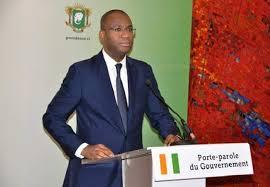Conseil des ministres,Licenciement,Fraternité matin,Frat Mat,Sidi Touré,Zouan Hounien,Porte-parole du gouvernement