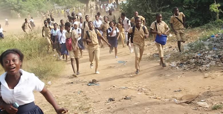 education nationale,grève,enseignants,Sud Comoé