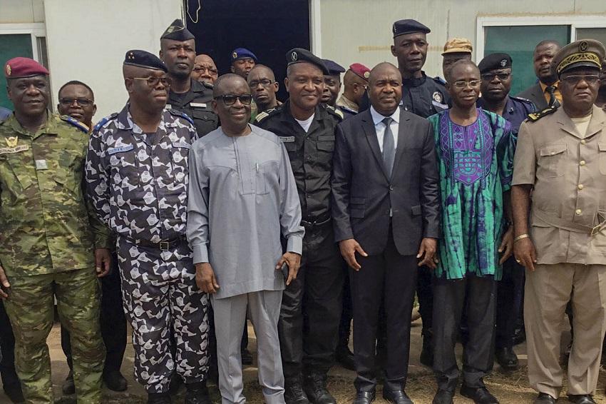 SECURITE,BURKINA,GHANA,COTE D'IVOIRE