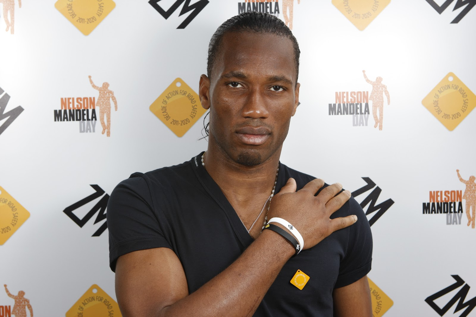Football,Didier Drogba