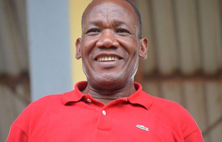 Football,Africa sports,Vagba Alexis réélu pour 4 ans par acclamation