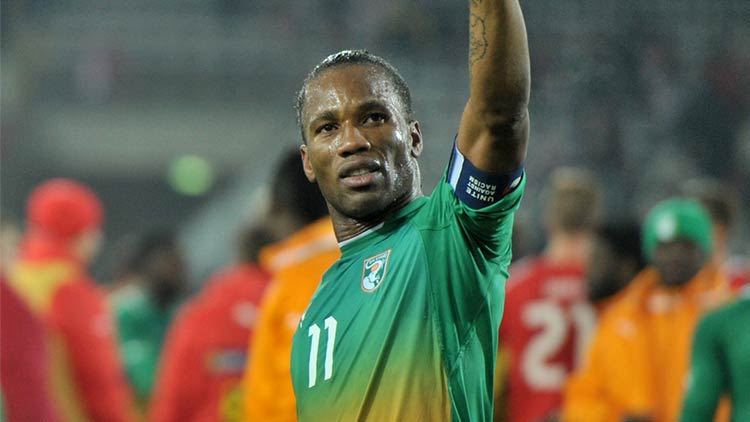 Football,Didier Drogba donne enfin les raisons de son départ de l'équipe nationale.,Didier Drogba,Eléphants de Côte d'Ivoire