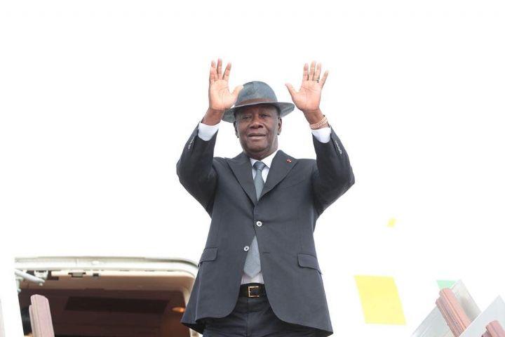Alassane Ouattara,Le chef de l'Etat à New York pour prendre part à un débat présidentiel de haut niveau,Conseil de sécurité de l'ONU