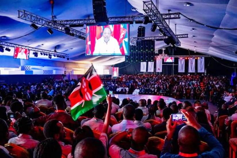 Programme de la Fondation Tony Elumelu,Tony Elumelu,Entreprenariat