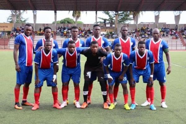 Football,Coupe de la Confédération,Stade d'Abidjan,Fc San Pedro,Asec mimosas,Sporting club de Gagnoa,Ligue des champions