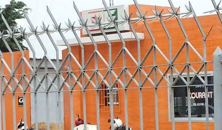 Compagnie ivoirienne d'électricité,Cie