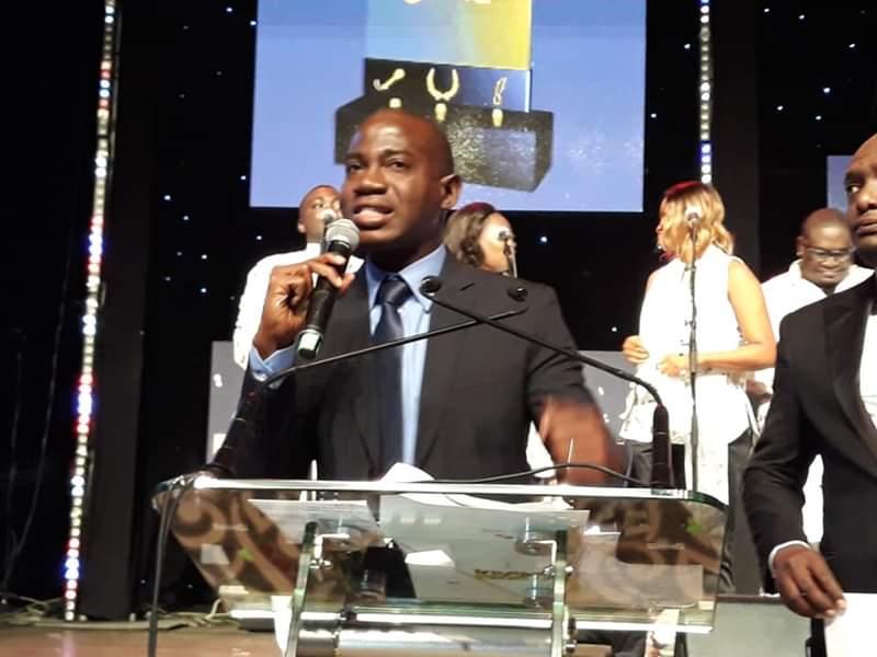 Ebony 2018,Traoré Tié Medandje,Dominique Ouattara,véhicule,hôtel Ivoire