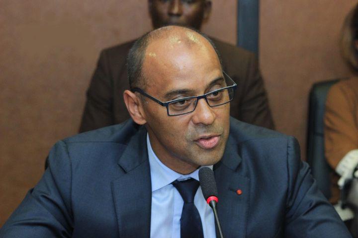 Thierry Tanoh,demis de ses fonctions,pétrole