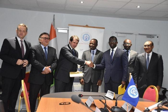 L'Etat de Côte d'Ivoire concède la gestion du terminal fruitier du port d'Abidjan à un partenaire