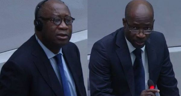 cpi,liberté provisoire,gbagbo,blé goudé