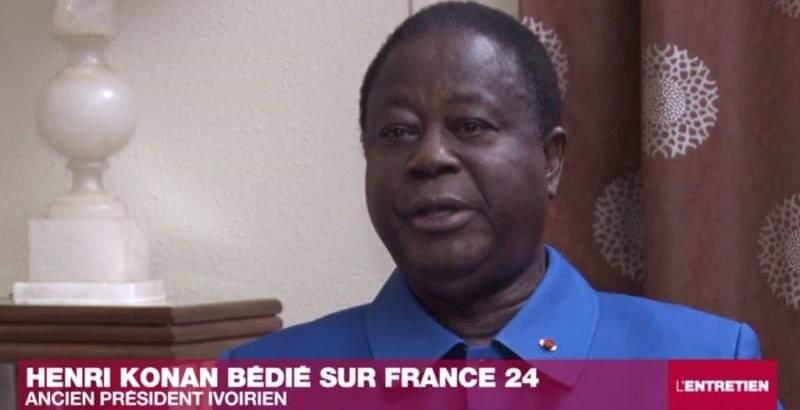 Politique,Henri Konan Bédié,Laurent Gbagbo,Alassane Ouattara