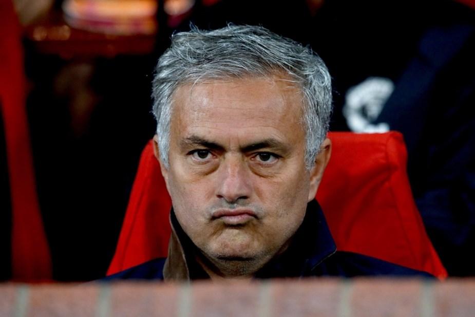 football,Angleterre/ Josée Mourinho n'est plus le coach de Manchester United