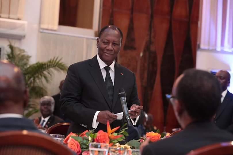 Alassane Ouattara,Paul Kagamé,Coopération ivoiro-rwandaise