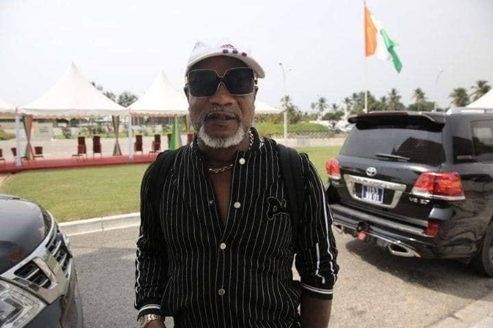 Koffi Olomidé,concert méa culpa,vérité,Abidjan,décembre 2018