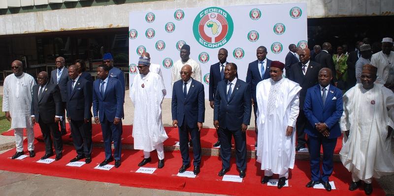 CEDEAO,Sommet,Ouattara