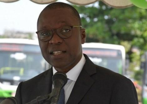 Accident,Amadou Koné,Ministre des Transports,Sensibilisation,Sécurité routière,Campagne de sensibilisation