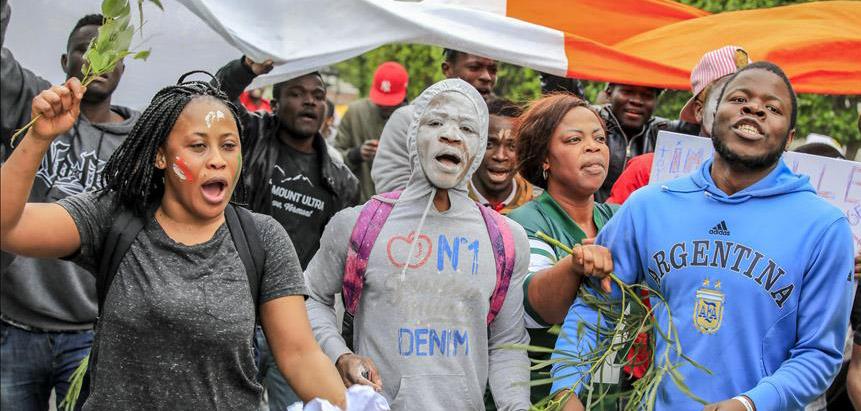 Côte d'Ivoire,Tunisie,Meurtre d'un Ivoirien
