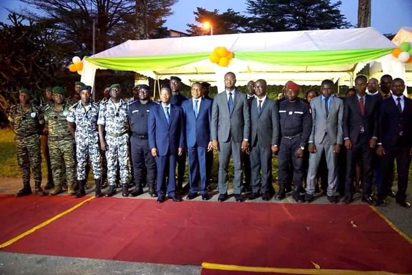 Orpaillage,Ministre Jean Claude Kouassi,code minier