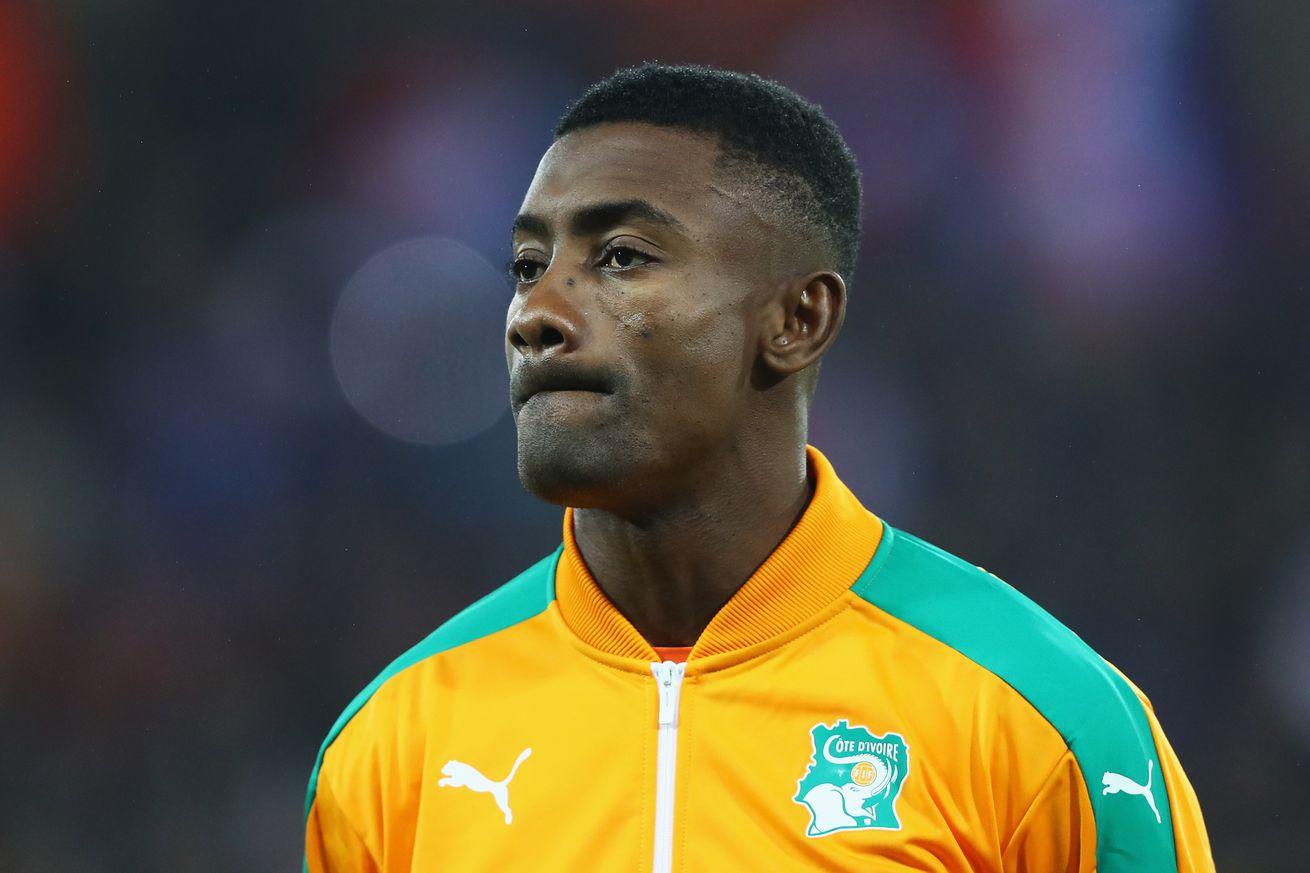 Football,Salomon Kalou,je ne veux pas totalement tiré un trait sur la sélection.