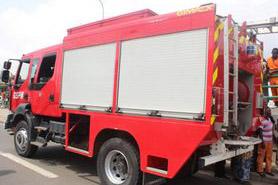 Groupement des sapeurs-pompiers militaires,Côte d'Ivoire,GSPM