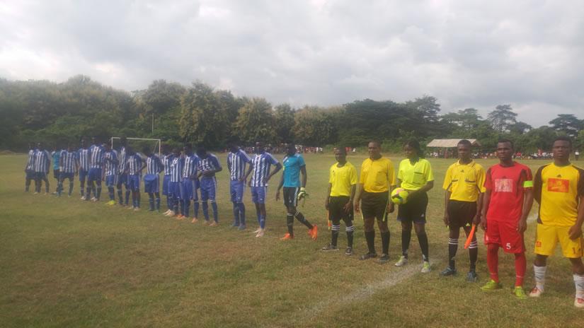 Côte d'Ivoire/ Andé: Un match de football à l'origine d'un conflit communautaire à Brou Akpahoussou