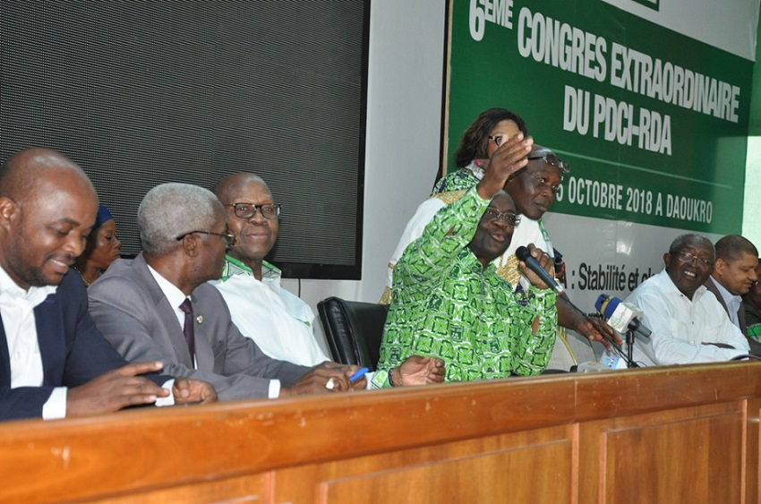 Côte d'Ivoire,Plateau,Mujicipale,Jacques ehouo