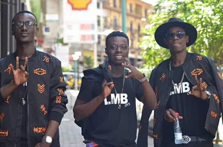 Le groupe LM Boys présente officiellement son nouveau single