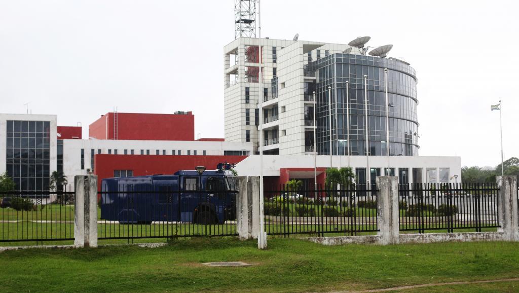 Libreville,Militaires,Coup d'Etat,Gabon