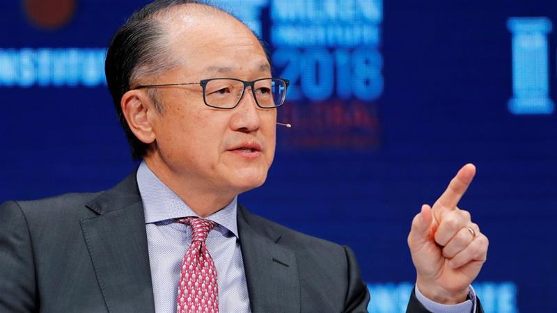 Jim Yong Kim,Banque mondiale,Presse Côte d'Ivoire