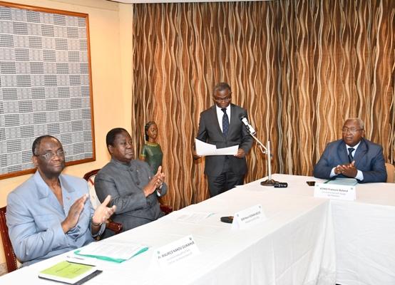 PDCI,Reunion,Daoukro,Directives