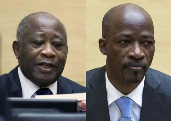 CPI,Gbagbo et Blé Goudé,Liberté provisoire