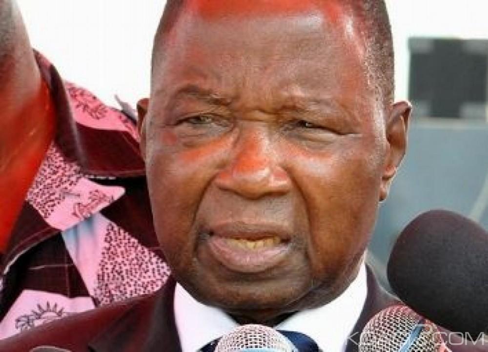 N'Sikan,UTB,décédé
